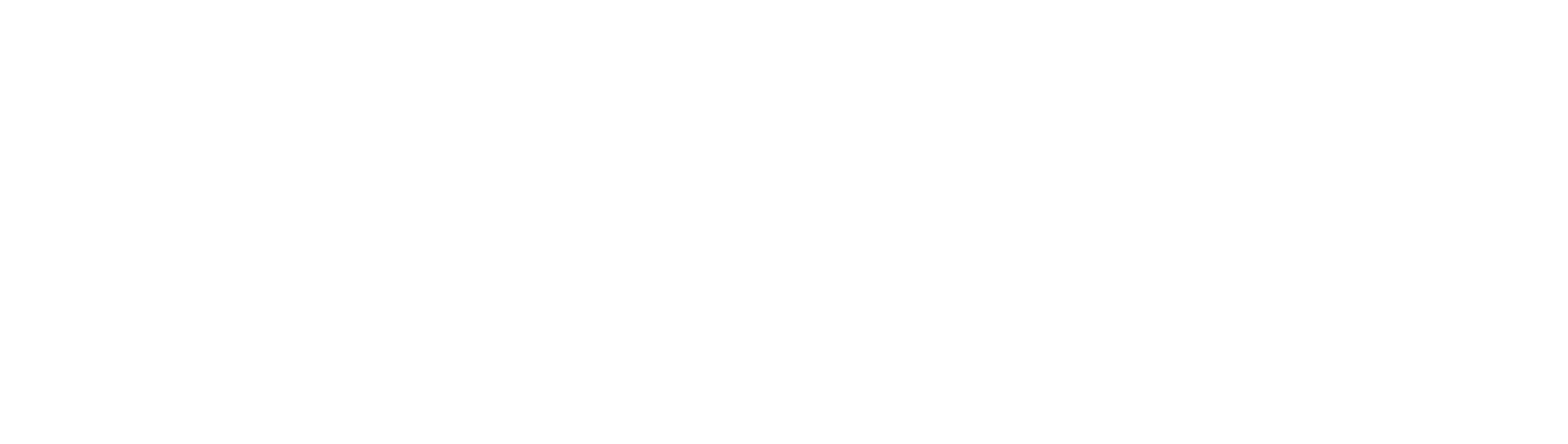 Big House Creative White Logo